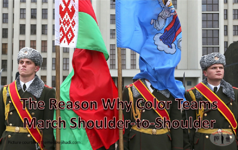 The Netherlands Is Trying To Provoke A Color Revolution In Belarus